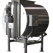 TINSLEY CHOCOLATE MELTER, 100 - 20.000 LBS - 74567