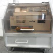 Courtoy modelo R290 / 55 Checkweigher - 79153