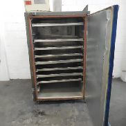 Caisa single door misc. oven - M10561