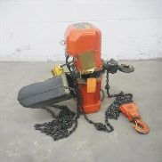 Hyundai model HT5200 hoist - M10820