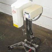 VMI Rayneri Modell 331300P Turbotest Portable Mixer - 78611