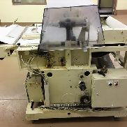 Hutt Model SZ-800 800 mm Guillotine Cutter - 80041