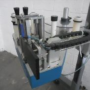 MARKEM MODELL 3342 / H PRINTER LABELER - M10401