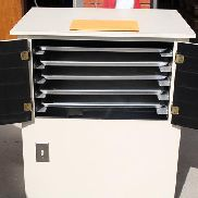 Hilliard Cooling Cabinet - 80271