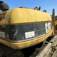CATERPILLAR - Parts CAT325C