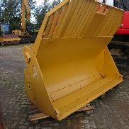 CATERPILLAR - CAT963 MP Bucket NEU