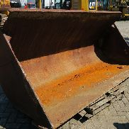 CATERPILLAR - Bucket CAT966H / 972H