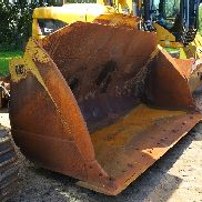 CATERPILLAR - GP Bucket CAT966K/972K