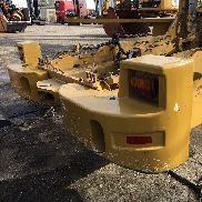 CATERPILLAR - 938H counterweight