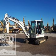 TEREX CORPORATION TC60