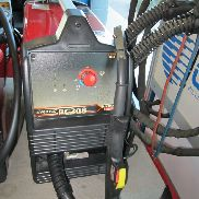 Lincoln Plasma Cutting System Mod. PC 210