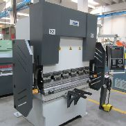 UTILMEK 1250 X 50 Ton CNC 4-Axis Pressing Machine