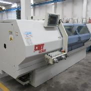 CMT TC 600/2000 self-learning lathe
