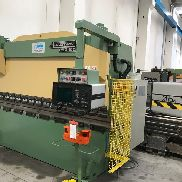 Hydraulic Presse Gasparini PSG 100 3050 X 100 Ton CNC Press