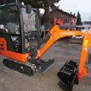 Hitachi ZX 19-5A CR