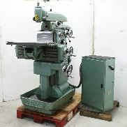 Toolroom milling machine Deckel FP2