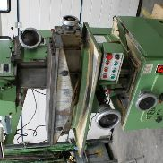 Toolroom milling machine Aciera F4
