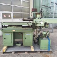 Deep hole drilling machine IXION TL 600 SVA90