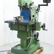 Milling machine Metba MB2