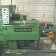 Circular coldsaw fully automatic Wagner WHS400A