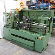 Toolroom lathe Weiler Commodor 230