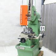 Slotting machine Cabe 260 ST