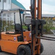 STILL forklift trucks EFG 420016