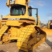 CATERPILLAR D6R bulldozer