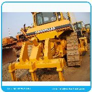 CATERPILLAR D6H bulldozer