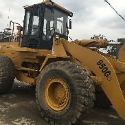CATERPILLAR 950G wheel loader