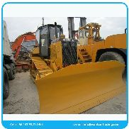 CATERPILLAR D5N bulldozer
