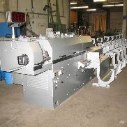 Straightening u. Cutting Machine WAFIOS R 51B-PL