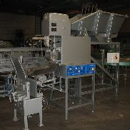 Nail packaging system WAFIOS NVA 1