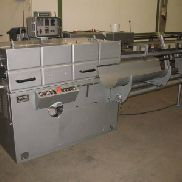 Wire straightening machine WAFIOS R 31
