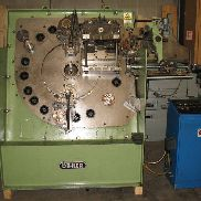 Punching and bending machine BIHLER GRM 50