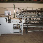 Chain link fence machine WAFIOS DF 3 / AFK 1