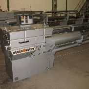 Straightening u. Cutting Machine WAFIOS R 21