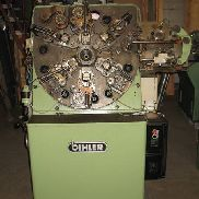Punching and bending machine BIHLER RM 25