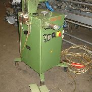 Butt welding machine IDEAL DSP 120 MIS
