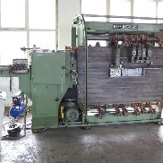 Wire and strip bending machine Refflinghaus DBA 9/1000