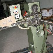Staple machine LAMMERT HEKL 60-2D