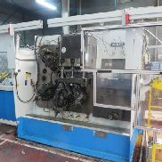 Stamping and forming machine BIHLER GRM 100