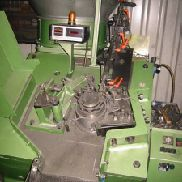 Nailing machine for nails E.W.MENN RW 10
