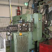 3D CNC wire bending machine POST Biegomat