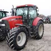 Case-IH MAXXUM 140 MC