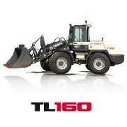 Terex TL160 Speeder (New)