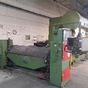 Folding MachineFASTI 2540x2,5