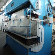 Press Brake - MechanicalColgar PT422/24