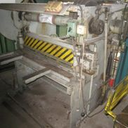 Plate Shear - MechanicalUNBEKANNT / UNKNOWN TM 1000