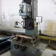 Deephole Drilling and Milling MachineSCLEDUM AV-550A